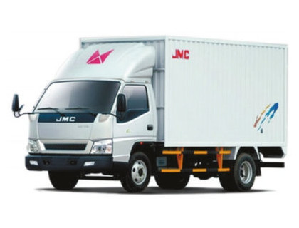 4.2米厢式货车可以装多少东西?
